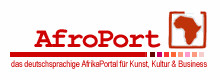 MedienPartner AfroPort