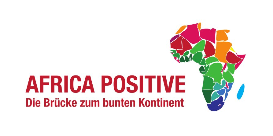 Medienpartner Africa Positive